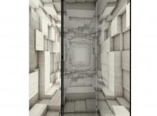 Paraván - Elevator II [Room Dividers]